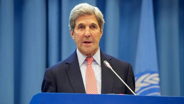 Remarks John Kerry Secretary of State Vienna International Center Vienna, Austria July 22, 2016